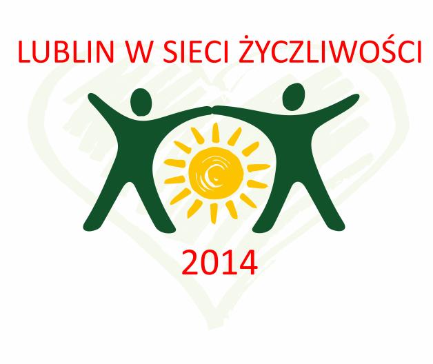 Lublin w sieci życzliwości 2014 | Fundacja KReAdukacja | Lublin