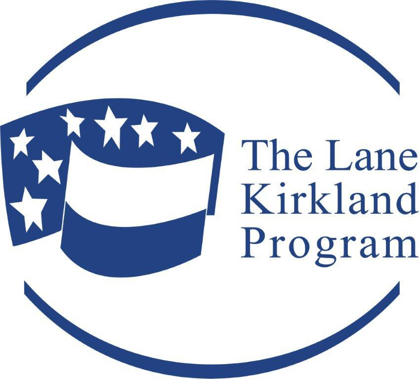 Program Stypendialny im. Lane`a Kirklanda
