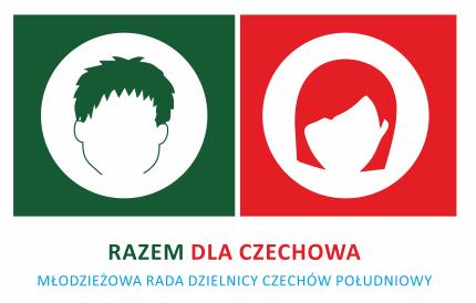 Razem Dla Czechowa, logo, MRD Czechów, Lublin, Fundacja KReAdukacja, Czechów Połudnniowy, pierwsze posiedzenie rady, XIV LO Lublin im. Z. Herberta