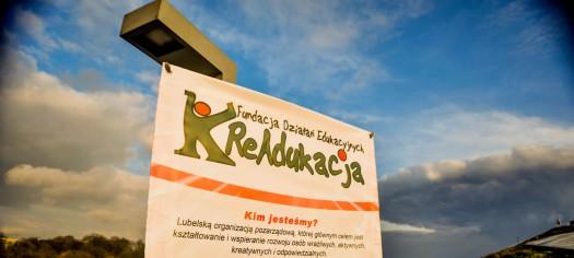 Aktualne Projekty Fundacji KReAdukacja | Fundacja KReAdukacja