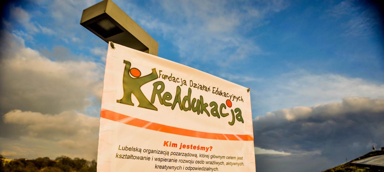 Fundacja KReAdukacja 2016