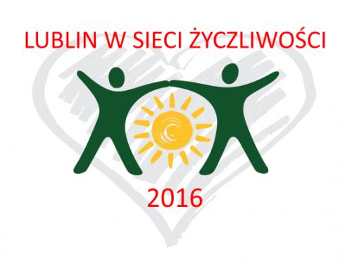 Lublin w sieci życzliwości 2016 | Fundacja KReAdukacja