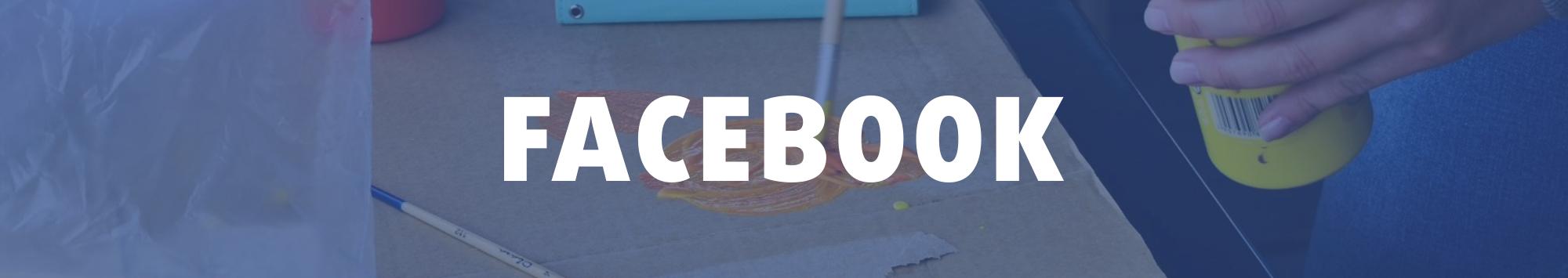 Facebook Fundacji KReAdukacja