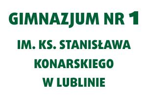 Gimnazjum nr 1 im. ks. Stanisława Konarskiego w Lublinie | Fundacja KReAdukacja