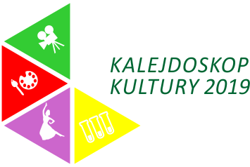 Kalejdoskop Kultury 2019 | Fundacja KReAdukacja