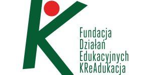 Fundacja KReAdukacja-logo duże 2019