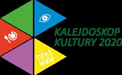 Kalejdoskop Kultury 2020-logo-Fundacja KReAdukacja